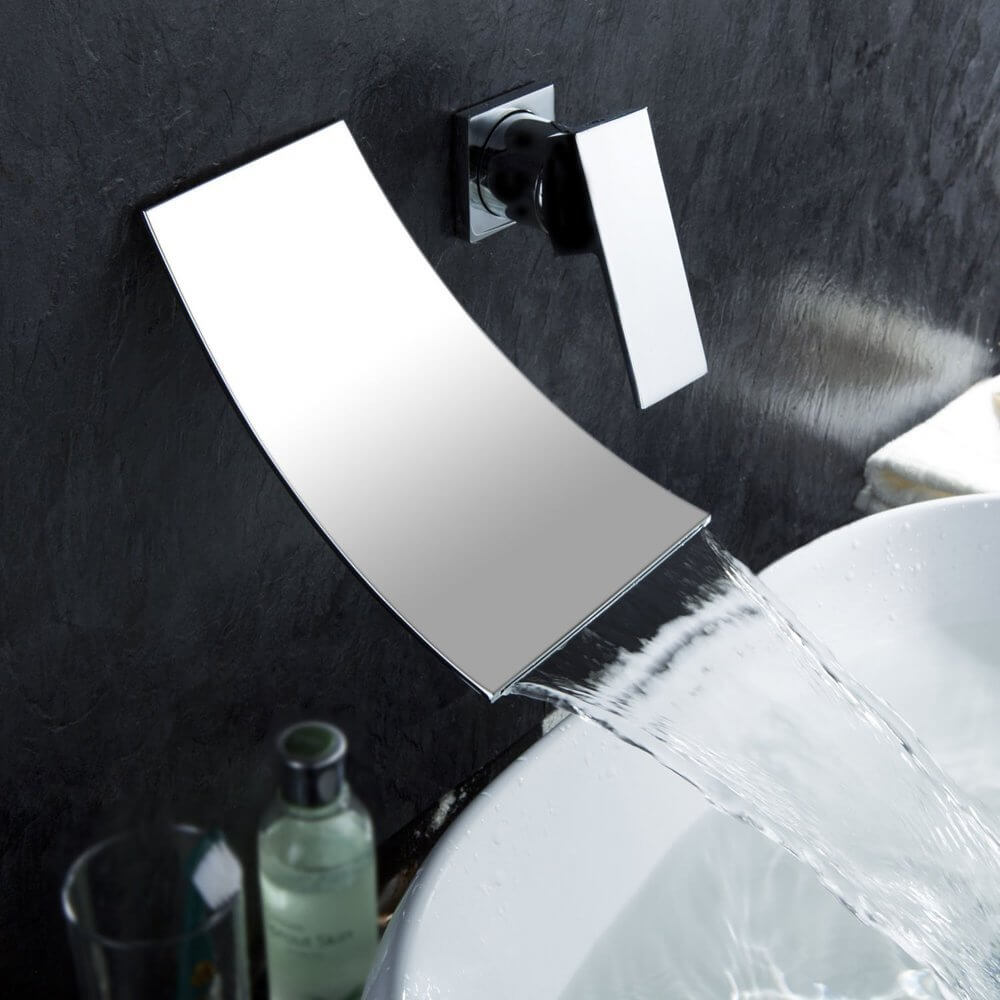 Vessel Sink Faucets - Best of 2018 [Buying Guide] - clean4happy