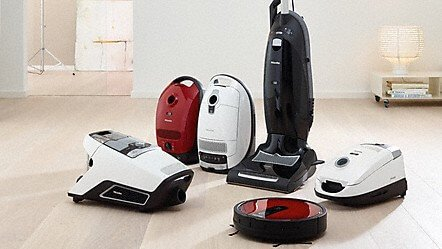 Miele Vacuum Overview Clean4happy