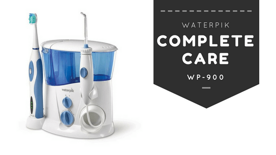 waterpik wp-900 complete care featured image
