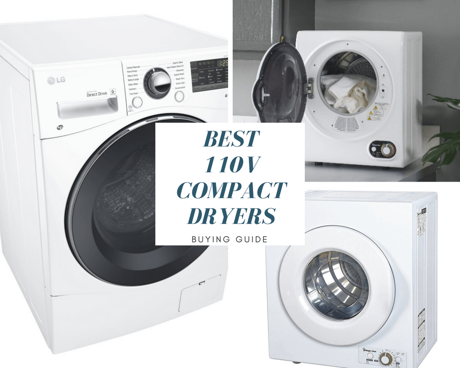 110v dryers featured image