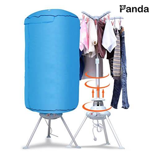 panda hanging dryer