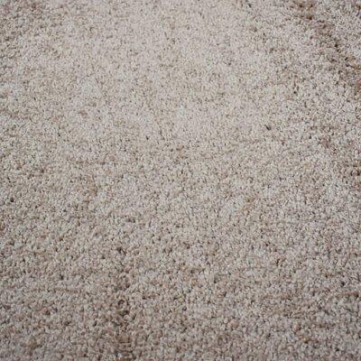 clean carpet after medium-pile test