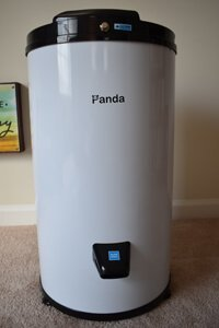 Panda Portable Spin Dryer