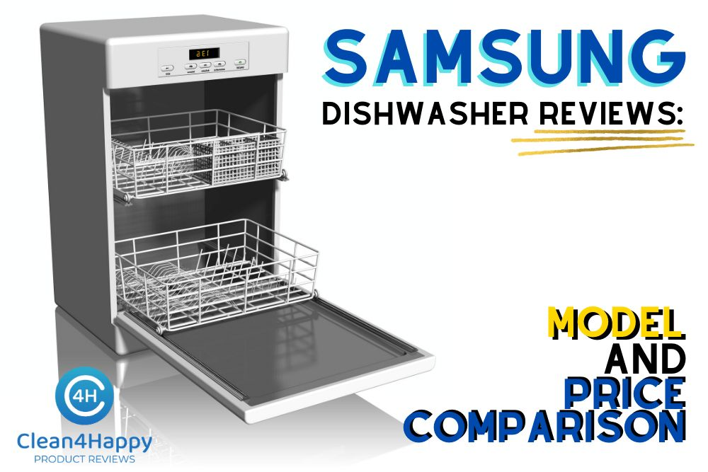Samsung Dishwasher Reviews Model and Price Comparison