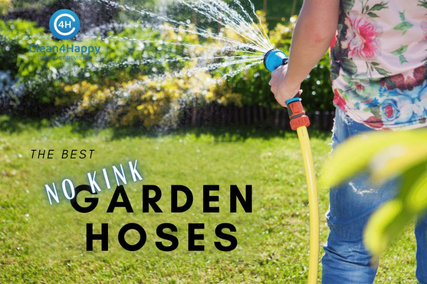 The Best No Kink Garden Hoses
