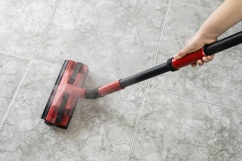 hardwood floors steam cleaner