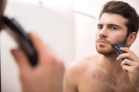 OneBlade Hybrid Electric Trimmer and Shaver